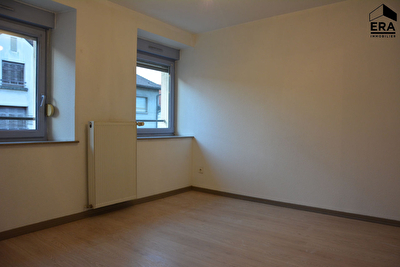 APPARTEMENT 3 PIECES HERICOURT CENTRE